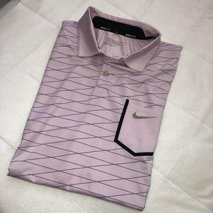 Nike Golf Pink/black (L)